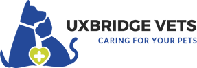 Uxbridge Vets Logo